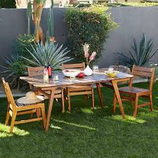 modern outdoor dining table outdoor dining spaces that double as relaxing retreats