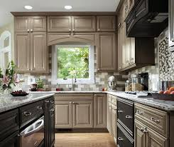 gray kitchen cabinets decora cabinetry