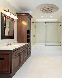 Sliding Bathtub Shower Doors Shower Cost Of Shower Door Installation Frameless Doors Custom