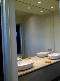 Large Bathroom Mirror Ideas - bathrooms design vintage bathroom mirror circle mirror double