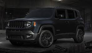 jeep renegade jeep renegade dawn of justice special edition debuts