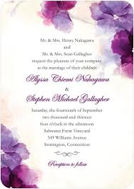 invitation designs floral wedding invitation designs wedding invitation stores