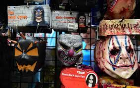 which countries celebrate halloween here u0027s how the middle east views halloween al bawaba