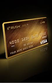 direct deposit card rushcard live reload your card for free using direct deposit