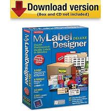mylabel designer deluxe 9 0 for windows 1 user download staples