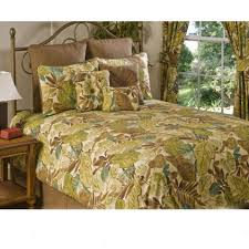 bahia 4 pc tropical daybed bedding comforter set