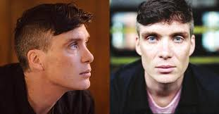 thomas shelby hair best haircuts thomas shelby from peaky blinders