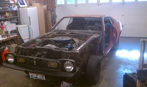 mustang c6 transmission 1971 ford mustang mach 1 m code c6