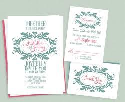 wedding invitations layout diy wedding invitations layout popular wedding invitation 2017