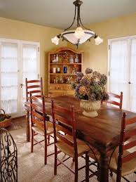 Modern Home Interior Design  Dining Room Small Country Dining - Home interior design dining room