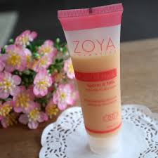 Sabun Zoya zoya peel mask apricot milk best buy of best price