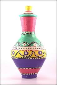 Pottery Vase Painting Ideas Pottery Designs Hd Ideas Vase Painting Maker Idea Screenshot 2 In