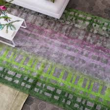 Green Ombre Rug Colonnade Moss Rug By Designers Guild Free Uk Delivery The Rug