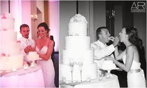 wedding cake cutting wedding cake homemaker chic