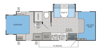 2016 melbourne class c motorhome floorplans u0026 prices jayco inc