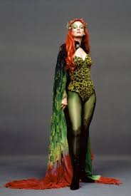 Poison Ivy Halloween Costume Ideas Poison Ivy Character Google Halloween Costumes
