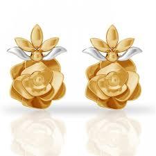 ear ring images artistic gold earring jacknjewel