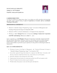 english professor resume format for lecturer in star a sample resume babysitter skills  job resume builder  sale resume cover