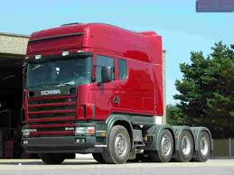 scania truck scania r164l 01 wallpaper scania trucks buses wallpaper