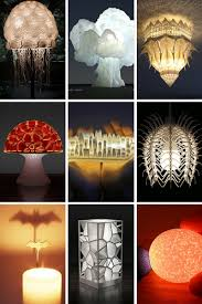 Cool Lamps Extraordinary Cool Lamp Shades Images Ideas Tikspor