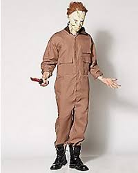 michael myers costume michael myers mask michael myers costume spencer s