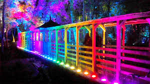enchanted forest of light tickets the enchanted forest 2017 amazing sound light show in faskally