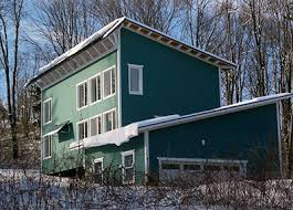 building a home in vermont vt passive house