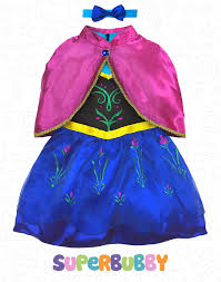 frozen dress for halloween baby girls frozen princess elsa anna costume tutu fancy dress