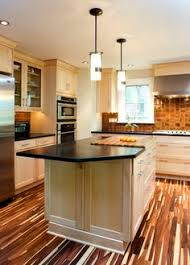 Natural Maple Kitchen Cabinets I Like The Natural Maple Kitchen Cabinets With Dark Inset In