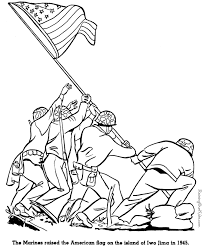 army coloring pages to print 573073