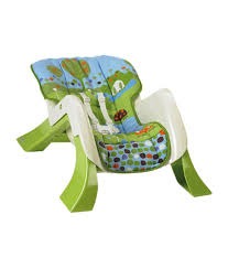 Fisher Price Ez Clean High Chair Fisher Price Ez Bundle 4 In 1 Baby System High Chair Buy Fisher