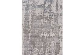 Black And White Floor Rug White Rugs To Fit Your Home Decor Living Spaces