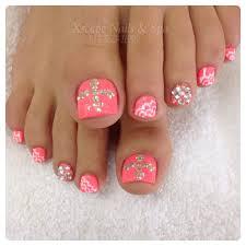 rhinestone nails name nail art designs with rhinestones posted