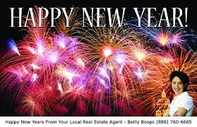 real estate new years cards real estate postcard gallery just listed postcards just sold