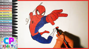 spiderman coloring pages part 6 spiderman coloring pages fun