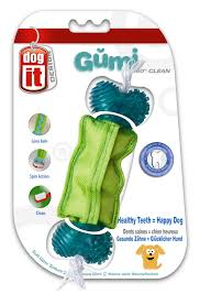 pearly whites new dogit design gŭmi dog dental toys keep dog u0027s