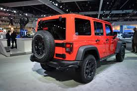 moab edition jeep another award for the jeep wrangler the jeep blog