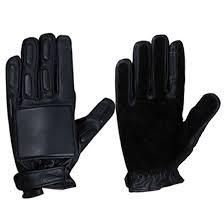 Police Army Gloves Skybird Intl