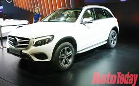 mercedes suv price india mercedes glc suv set to launch in june upcoming launches