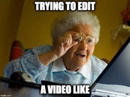 How To Meme A Video - video fail 52nd madison