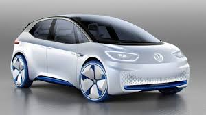 volkswagen concept interior volkswagen id concept interior exterior performance design