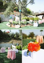 beverly hills backyard wedding