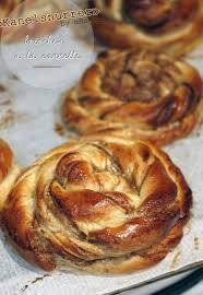 cannelle cuisine brioches danoises à la cannelle ou kanelsnurrer mes brouillons de