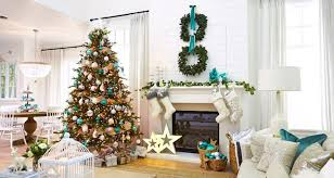 Decor Style Quiz Quiz What U0027s Your Christmas Decorating Style Purewow