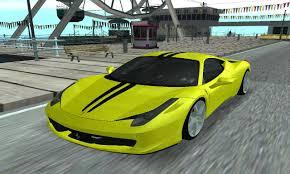 Ferrari 458 Green - gta gaming archive