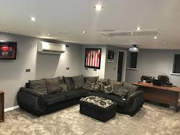 Home Cinema Rooms Pictures by Home Cinema Room Redington Home Services Redington Home Services
