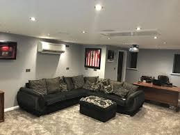 home cinema room redington home services redington home services