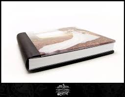 Italy Photo Album It U0027s Here Our Newest Flush Mount Wedding Album U2014 All The Way From