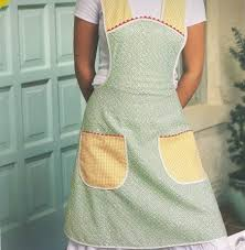 kitchen apron decorlinen
