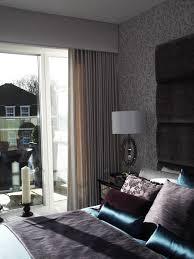 Werna Curtains Ikea by Full Length Silk Curtain With Simple Paddeds Pelmet Curtains